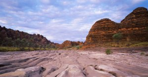 Purnululu National Park, Kimberley, WA